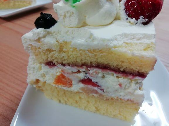 フルタ クリスマスケーキ